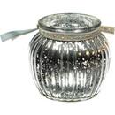 Bild 2 von Windlicht mit Holzstern