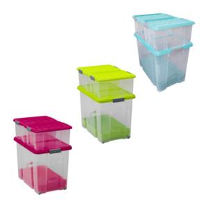 HOME CREATION     Maxi-Stapelboxen-Set