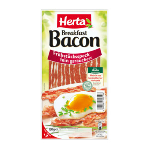 Herta Breakfast Bacon