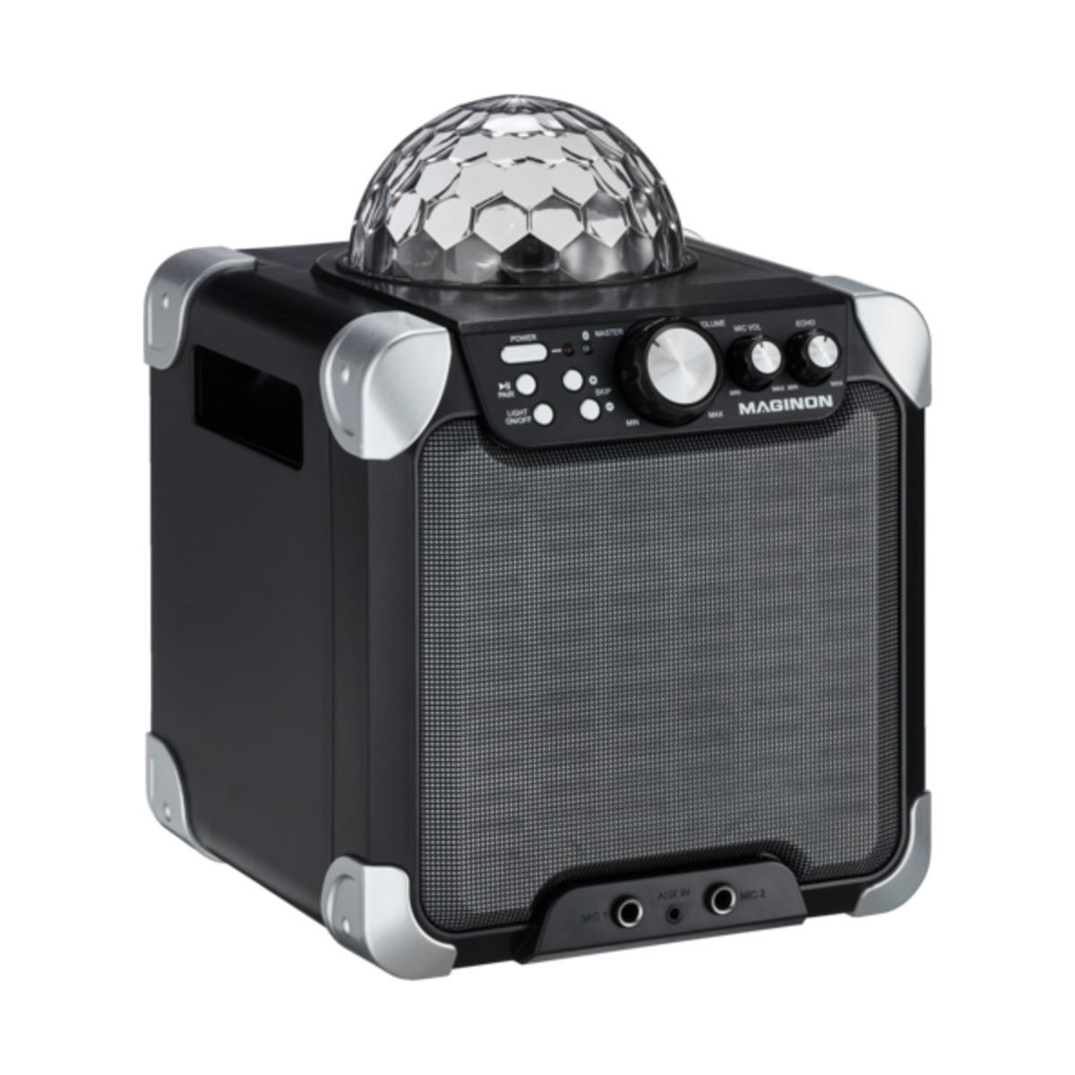 Bild 5 von Party-Lautsprecher Maginon PS-15E