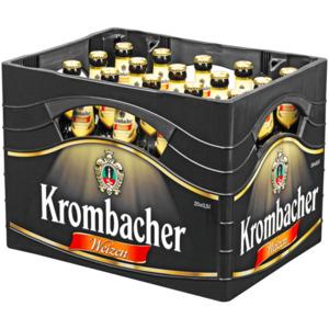 Krombacher Weizen 20x0,5l