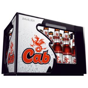 Cab Cola & Beer 24x0,33l