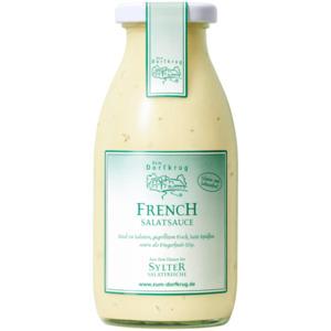 Zum Dorfkrug French Salatsauce 250ml