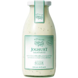 Zum Dorfkrug Joghurt Salatsauce 250ml