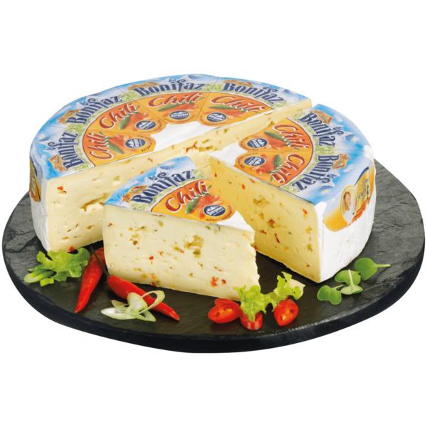 Bonifaz Chili Käse