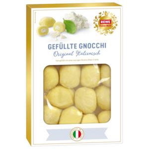 REWE Feine Welt gefüllte Gnocchi 400g