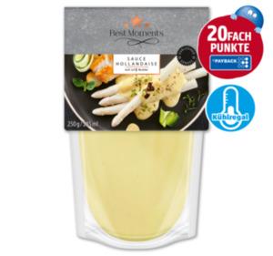 BEST MOMENTS Sauce hollandaise