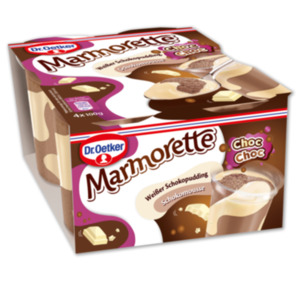 DR. OETKER Marmorette