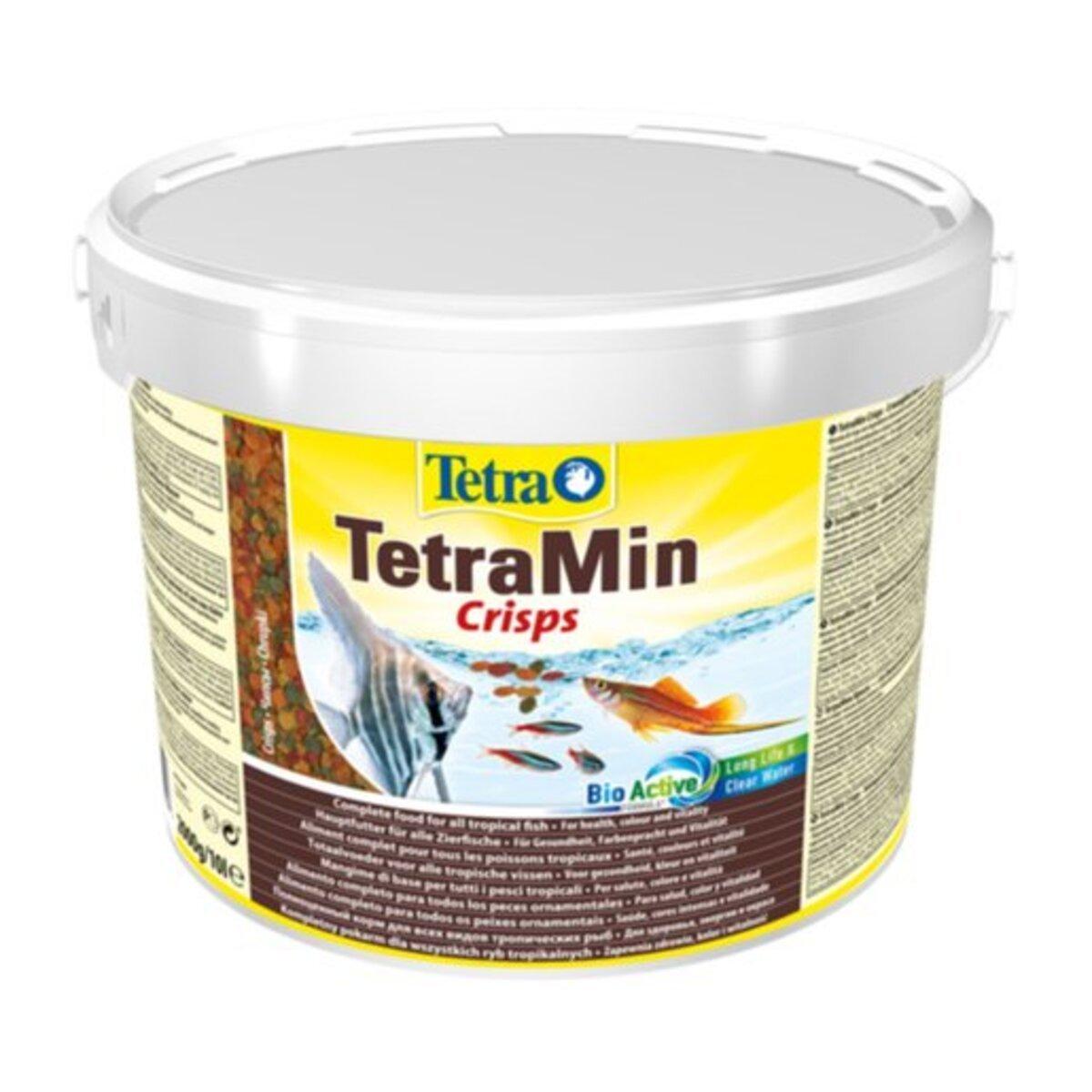Bild 1 von TetraMin Pro Crisps 10L