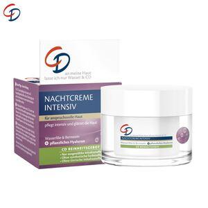 CD Nachtcreme Intensiv 50ml