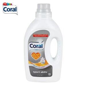 Coral Sport Aktiv 1,25L