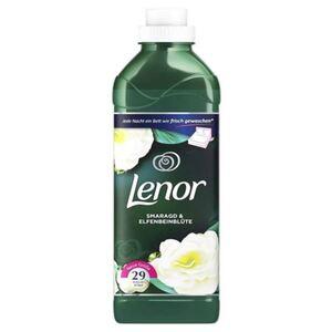Lenor Weichspüler Smaragd & Elfenbeinblüte 870ml