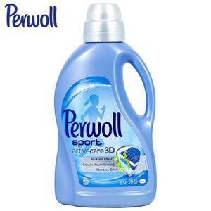 Perwoll Sport activecare 3D 1,5L