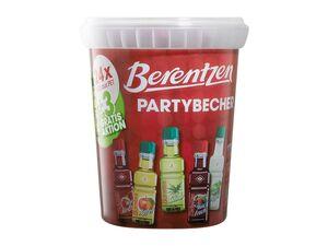 Berentzen Partybecher