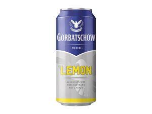 Gorbatschow Lemon
