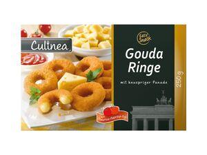Gouda-Ringe