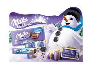 Milka & Oreo Geschenkbox