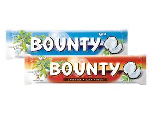 Bounty/Milky Way