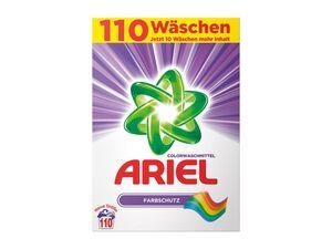 Ariel Pulver 110 Wäschen
