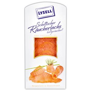 Lysell Schottischer Räucherlachs
