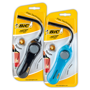 BIC Mega Lighter Relax