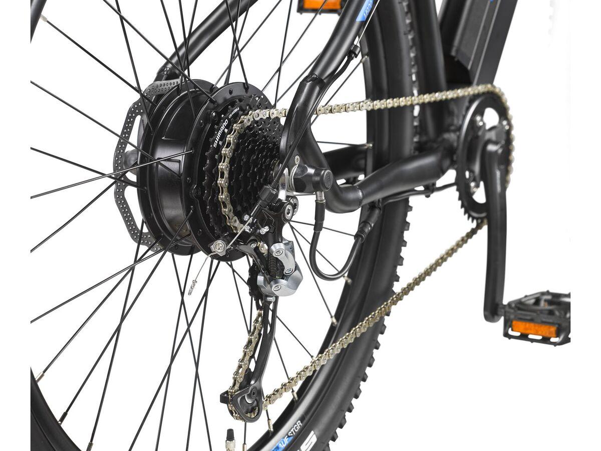 Bild 3 von TELEFUNKEN Aufsteiger M920 MTB E-Bike