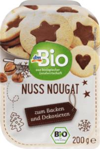 dmBio Bio Nuss Nougat