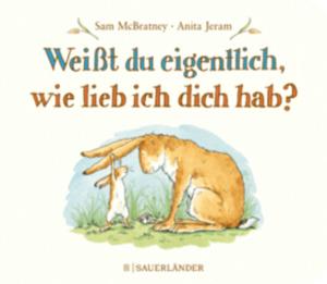 Ravensburger Weißt du eigentlich, wie lieb ich dich hab?