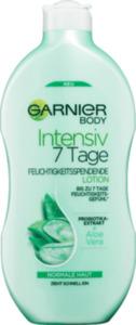 Garnier Body Bodylotion 7 Tage Aloe Vera