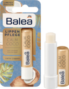Balea Lippenpflege Calm Coco 4,8g