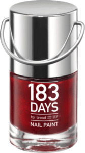 183 DAYS by trend IT UP Nagellack Nail Paint 060