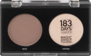 183 DAYS by trend IT UP Lidschatten Magic Effect Eyeshadow 010