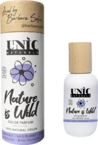 UNIC Naturals Eau de Parfum Nature is Wild