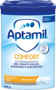 Aptamil Aptamil Comfort Spezialnahrung