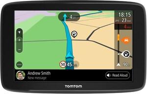"GO Basic EU (6"") Mobiles Navigationsgerät"