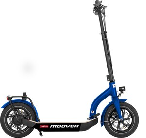 Moover (Euronics Special Edition) Roller
