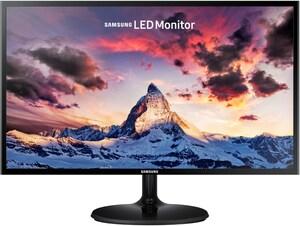 """S27F354FHU 68 cm (27"""") Gaming Monitor schwarz / A"""