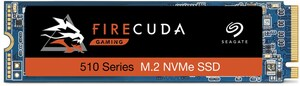 FireCuda 510 M.2 (1TB) Solid-State-Drive