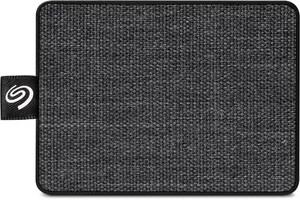 One Touch USB 3.0 (500GB) Externe SSD schwarz