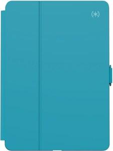 Balance Folio für iPad 7. Gen bali blue/skyline blue