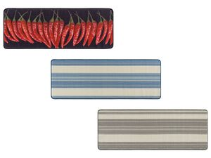 MERADISO® Küchenläufer, 65 x 180 cm