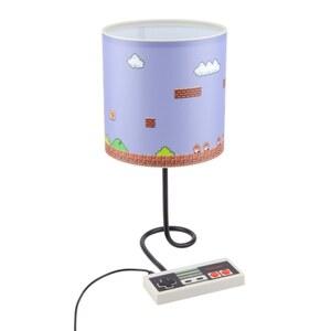 Nintendo - NES Lampe