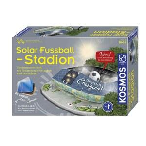 Kosmos - Solar Fußball-Stadion