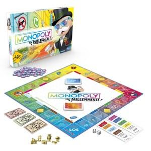 Monopoly - Monopoly für Millennials