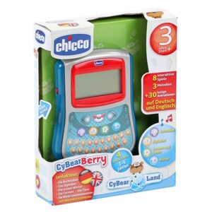 Chicco - CyBear Berry