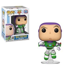 Toy Story: POP! Vinylfigur Buzz Lightyear