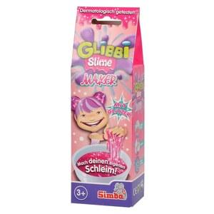 Simba - Glibbi Glitter Slime Maker, sortiert