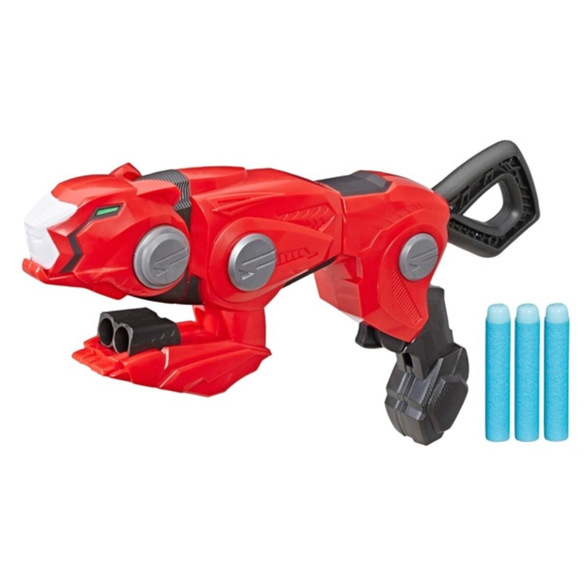 Bild 3 von Power Rangers - Cheetah Beast Blaster