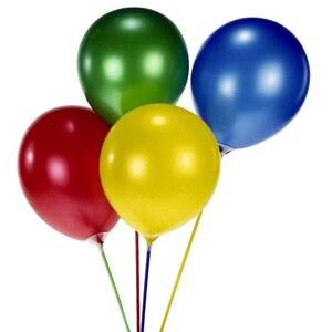 Riethmüller - Ballonstäbe
