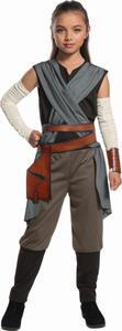 Star Wars VIII Rey Kostüm